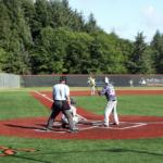 Taft HS Baseball Field