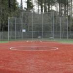 Taft HS Softball Field