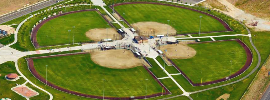 Southridge Sports Complex. Kennewick, Washington