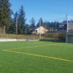 Middle School Field